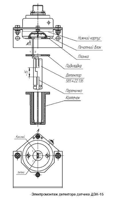 Схема блока питания спутниковый тюнер.  Схема включения датчика охлаждающей жидкости ваз 210430.