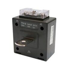 Трансформатор тока ТТН-Ш 0,66 кВ. МПИ-16 лет.